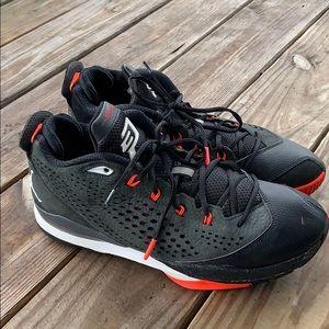 save off 1806c b6640 Nike Shoes - 2013 Nike Air Jordan Chris Paul CP3 Size 12